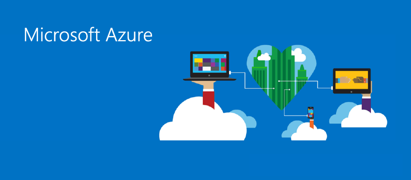 Novedades Microsoft Azure