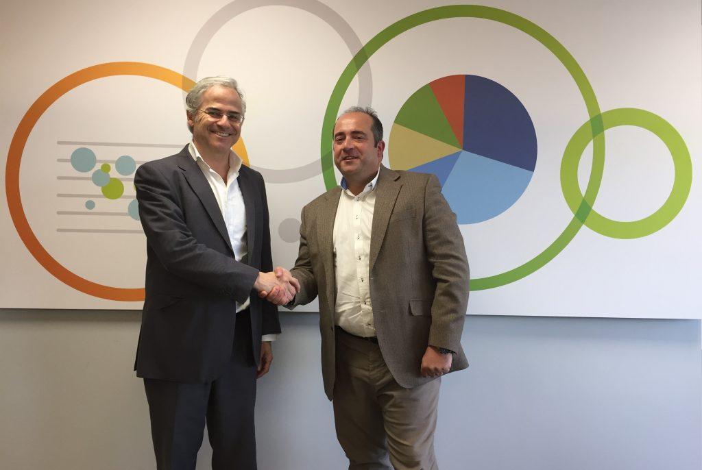 Amura IT, firma una acuerdo de colaboración con Qlik para ofrecer soluciones innovadoras de inteligencia de negocio