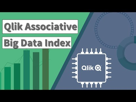 Qlik Associate Big Data Index