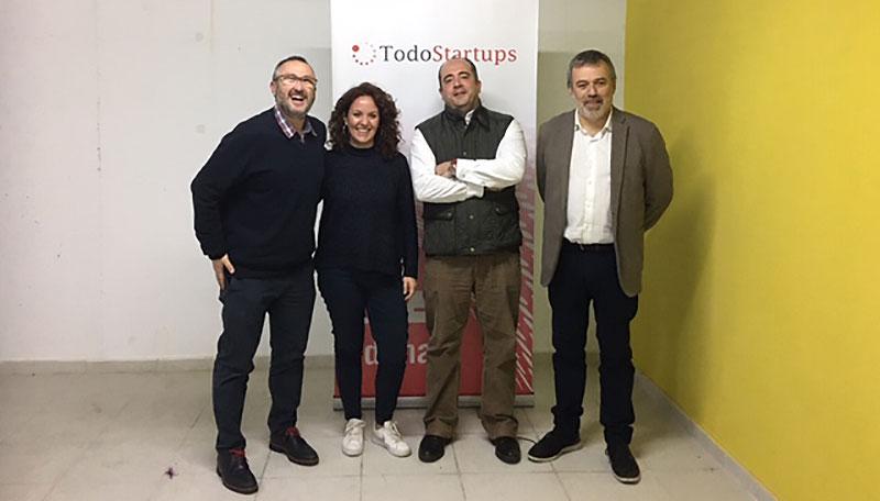 Entrevista de Radio TodoStartups: Nuestra clave del éxito